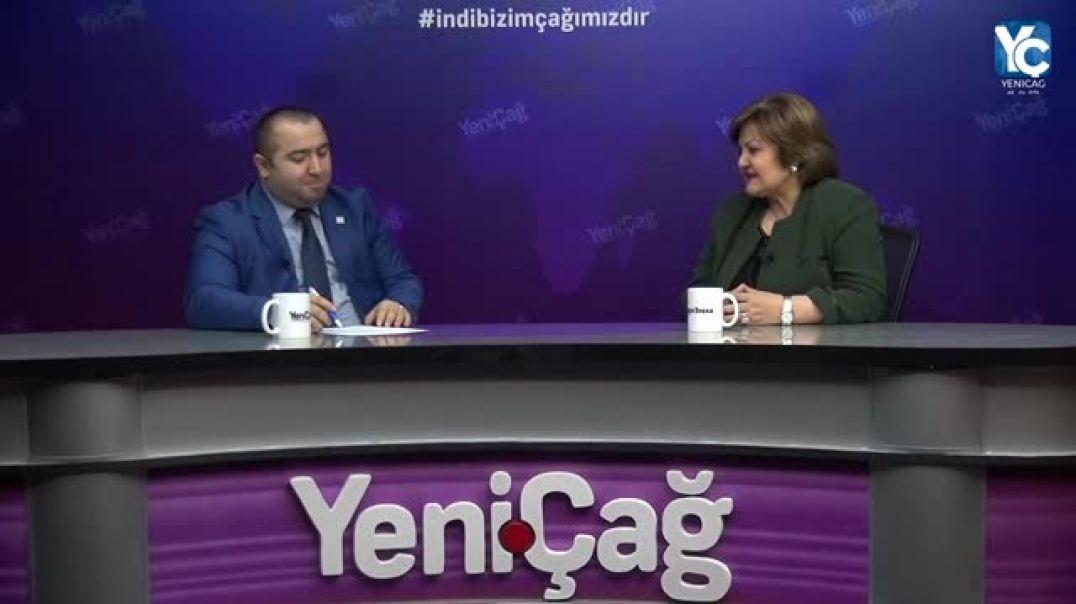 Nuru Paşa ilə bağlı ürək dağlayan sözlər...