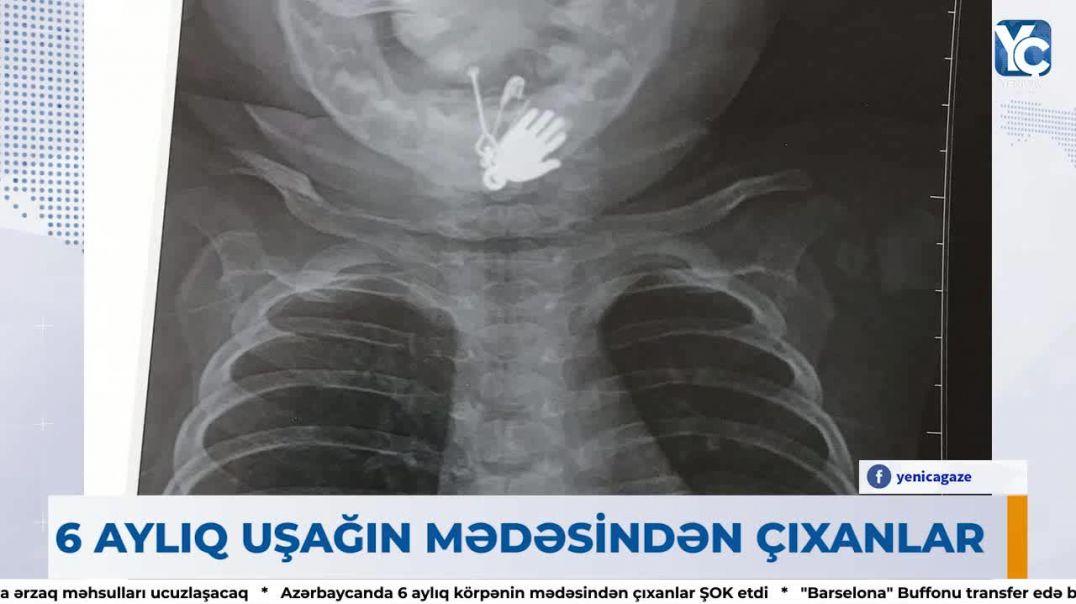 Azərbaycanda ərzaq məhsulları ucuzlaşacaq