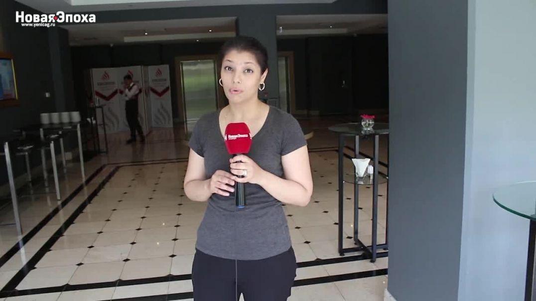 Agile коммуникации в Азербайджане. Спецрепортаж «Yenicag.Ru — Новая Эпоха»