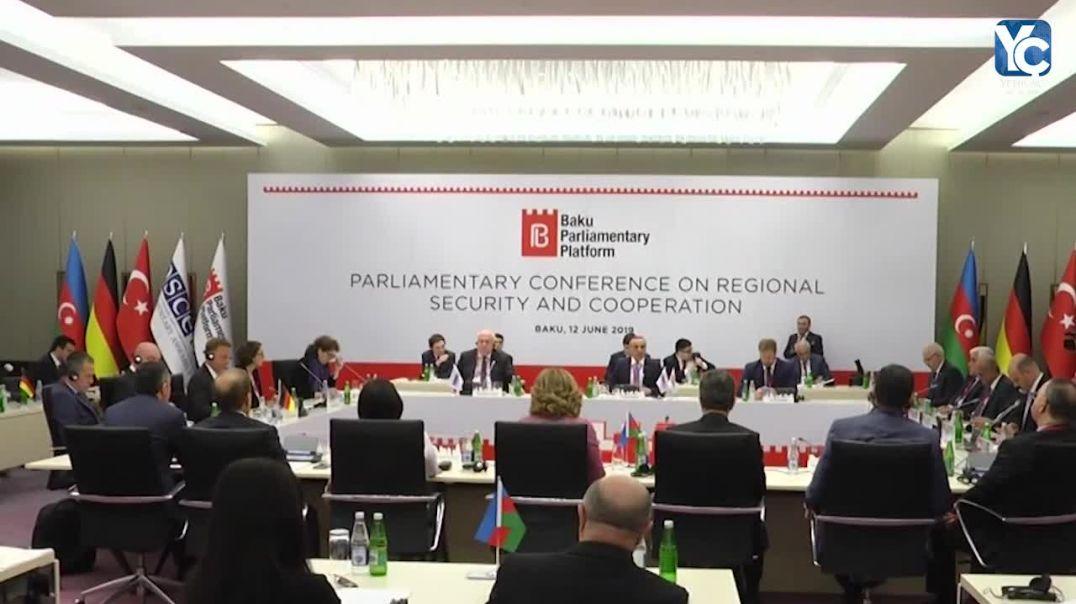 """Bakı Parlament Platforması təsis edilib: Azay Quliyev """"Dialoq və Əməkdaşlıq üzrə Bakı Parlament"""