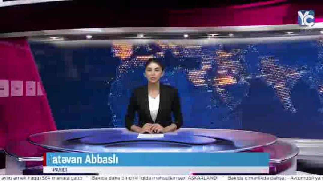 """""""Xəbər Çağı"""": Azərbaycanda orta aylıq əmək haqqı 584 manata çatıb"""