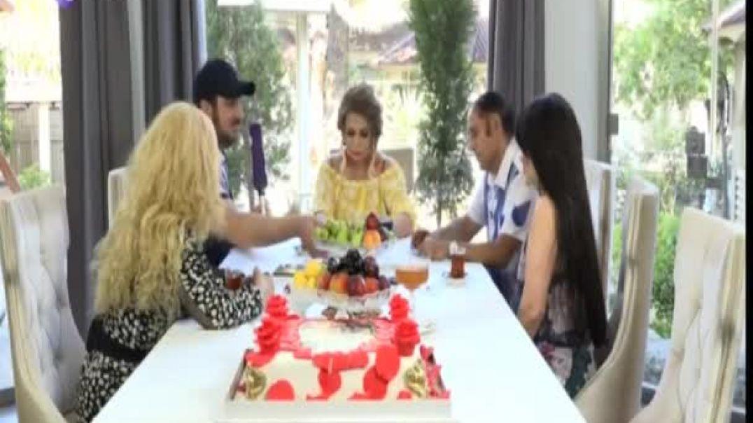 Niyaməddin Musayev Nazəninin doğum günündə nəyi etiraf etdi?