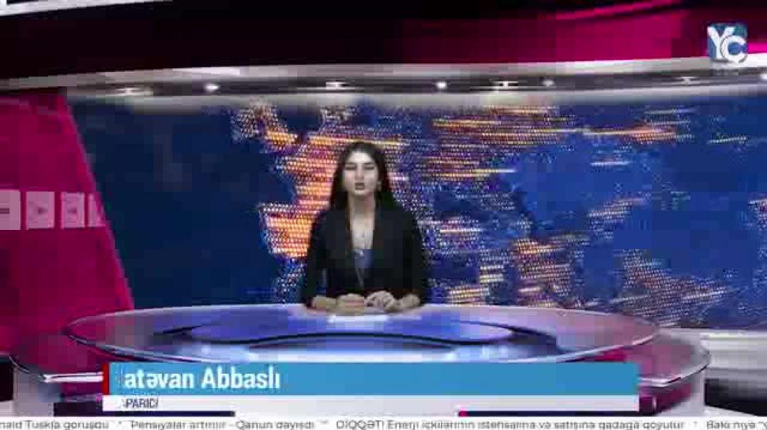 """""""Xəbər Çağı"""": Enerji içkilərinin istehsalına və satışına qadağa qoyulur"""