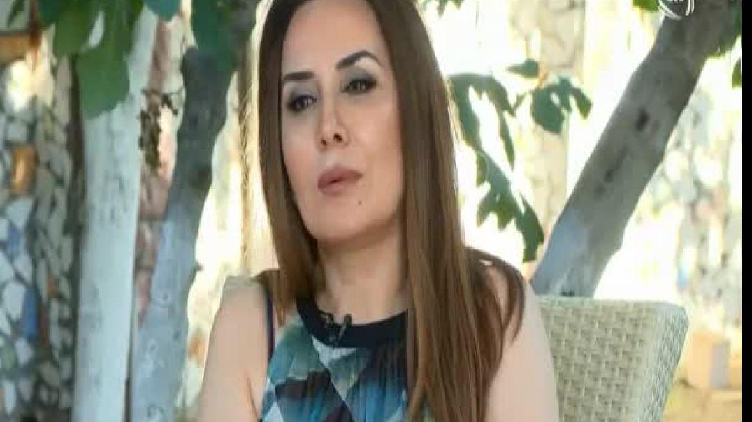 """Aygün Bəylər: """"Ona görə sənətdən gedərəm"""""""