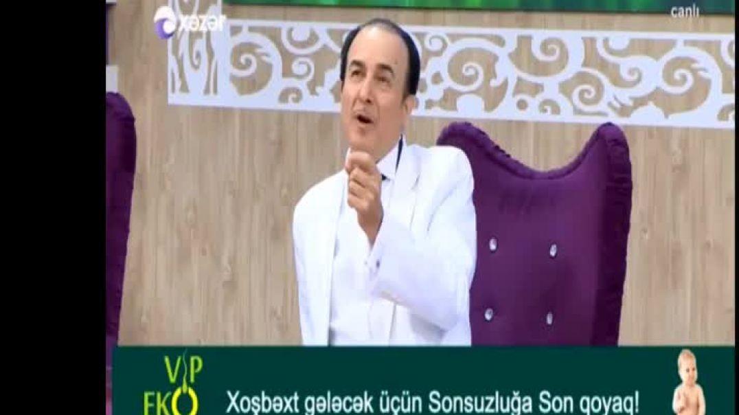 Azərbaycanlı məşhurun ölüm xəbəri yayıldı