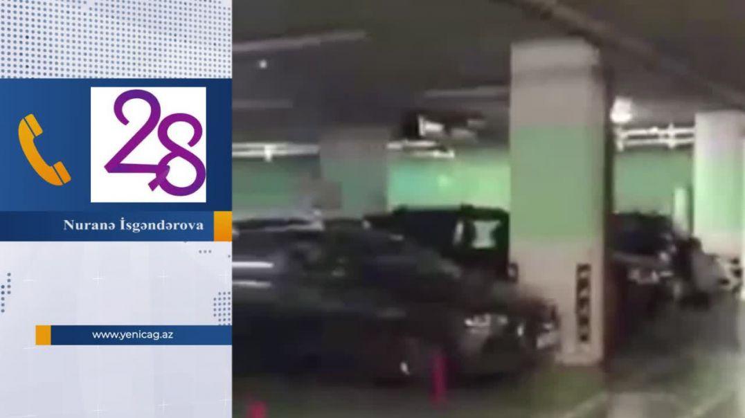 """""""28 Mall""""da ilan vahiməsi: Ticarət Mərkəzi AMEA-nın iddiasını təkzib edir – VİDEO"""