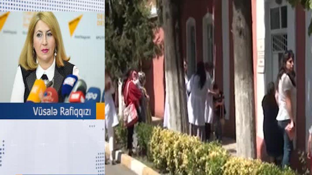 Azərbaycanda güclü zəlzələ gözlənilirmi? - VİDEO\RƏSMİ AÇIQLAMA