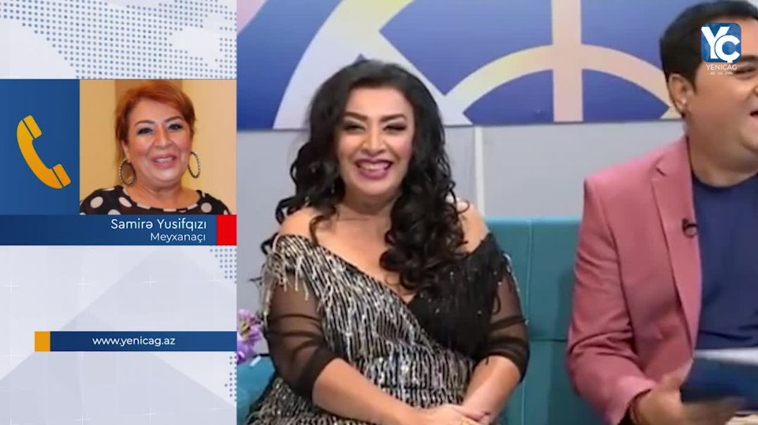"""Meyxanaçı Samirə : """"Əlində 3-4 kişi saxlayıb qıraqda…"""""""