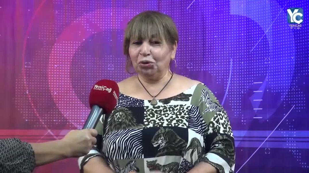 Afətin ərə getdiyi Hacı hansı varlı xanımla sevgilidir?