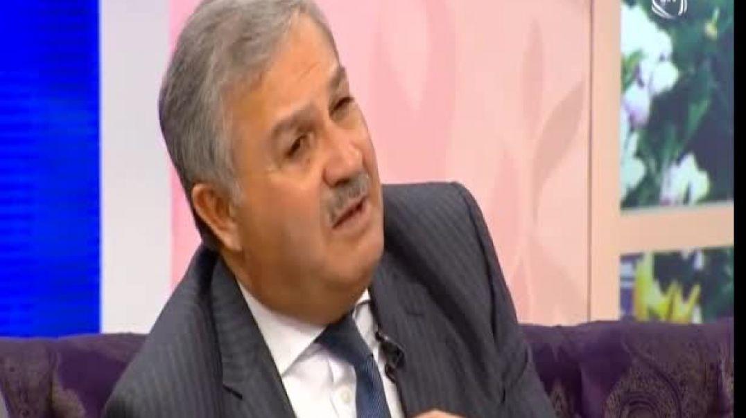 """Yusif Mustafayev ağır itkidən danışdı: """"Hamımıza halallıq verdi"""""""