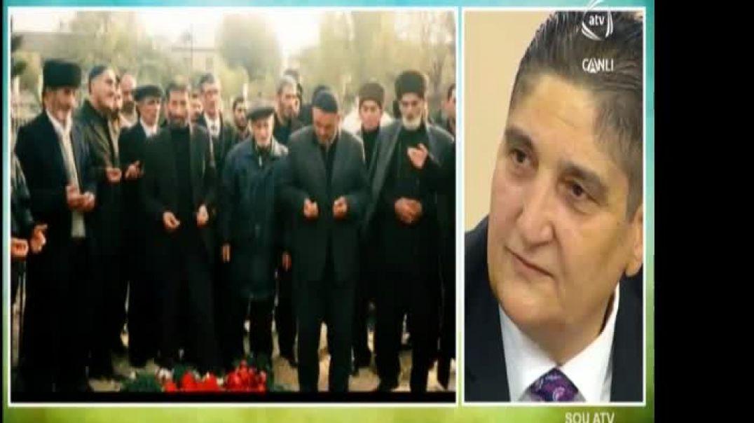 """Xalq artisti ağır itkilərdən sarsıldı:""""Xəstəlik tapdım"""""""