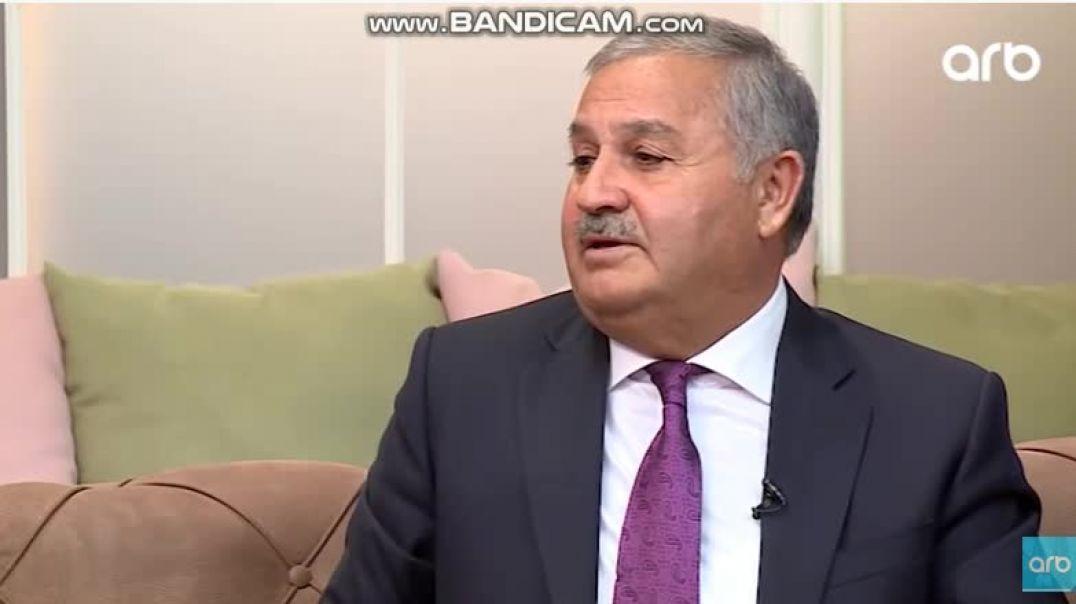 """Yusif Mustafayev qəzəbləndi: """"Əcəb eləyirəm"""""""