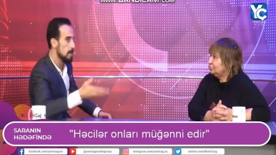 """Tanınmış aparıcıdan ŞOK SÖZLƏR: """"Bardakı qızların 90 faizi..."""""""