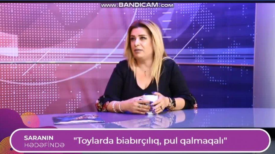 """Azərbaycanlı müğənni: """"Ərim """"originalnı""""dır"""