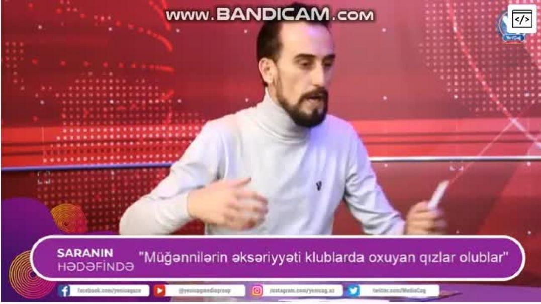 """""""Qadın var evlənmək üçün, qadın da var, əylənmək üçün"""""""