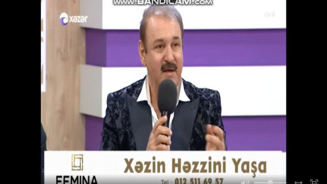 """Cavanşir Məmmədov: """"Başına qolçomaqları yığıb"""""""