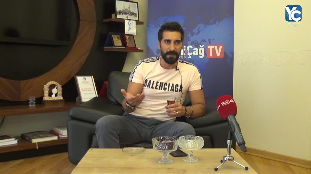 """""""O xanımın dəvəti düzgün deyil"""""""
