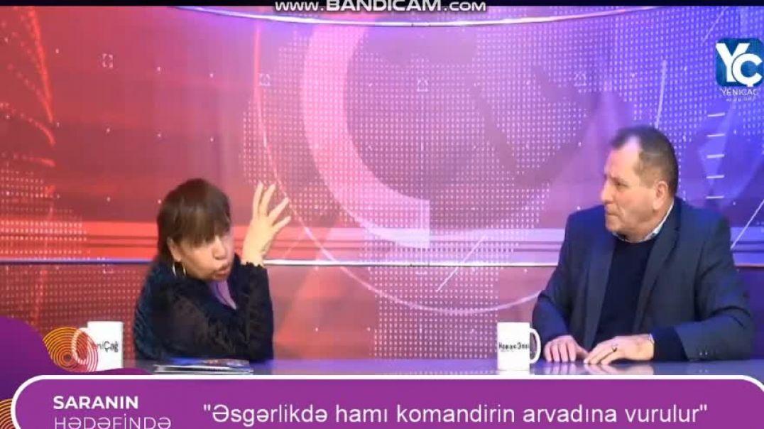"""""""Elə arvad mənə ləzzət eləyir"""""""