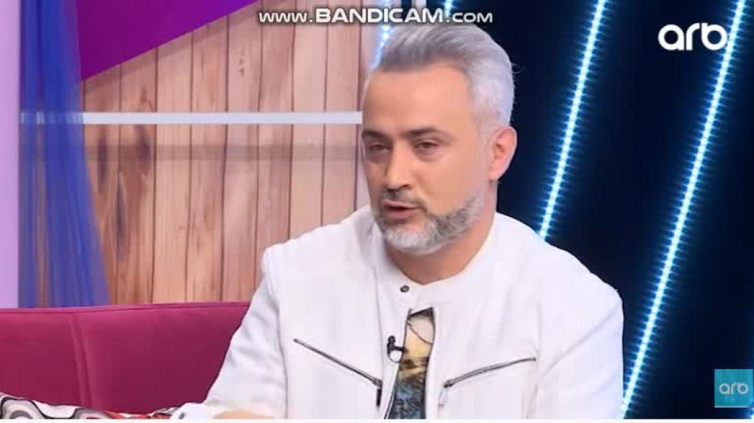 """Ramil Nabran:""""Qudurma bala"""""""