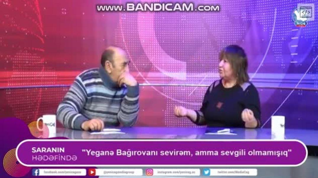 """Tanınmış teleaparıcı biabır etdi: """"Efirdəkilərin çoxu geydir"""""""