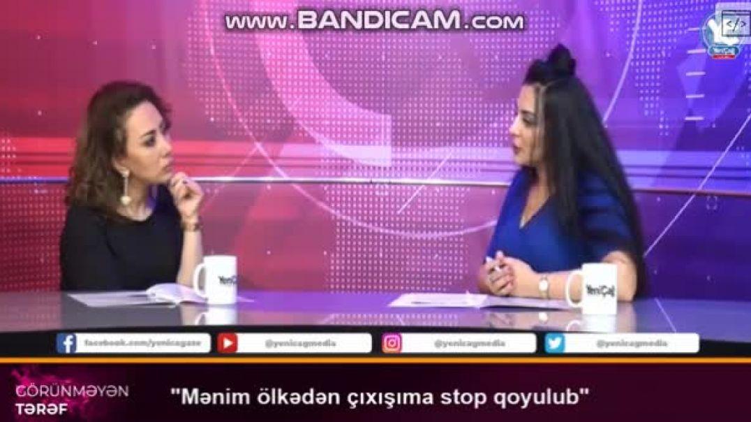 """""""Günay İbrahimlini mən tanıtmışam"""" - Təranə"""