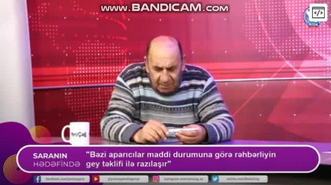 """""""Ürəyim tez-tez ərli qadın istəyir"""""""