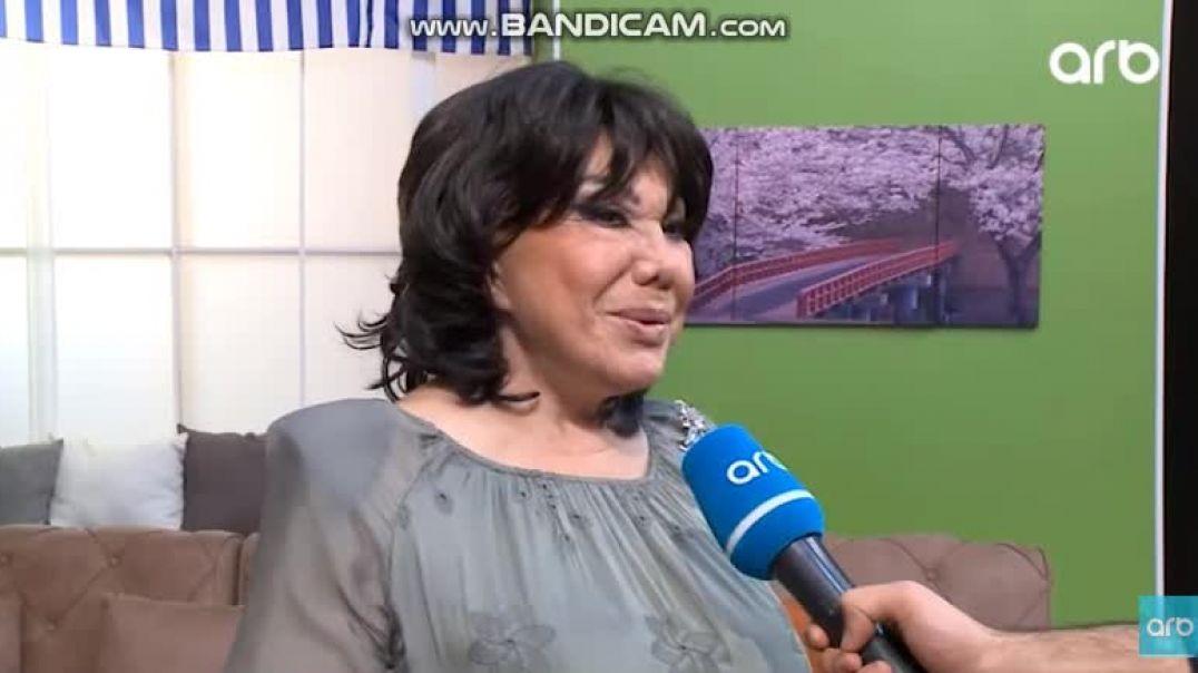 """Flora Kərimova: """"Oğlumla qızımın gizlin danışığını eşitdim"""""""