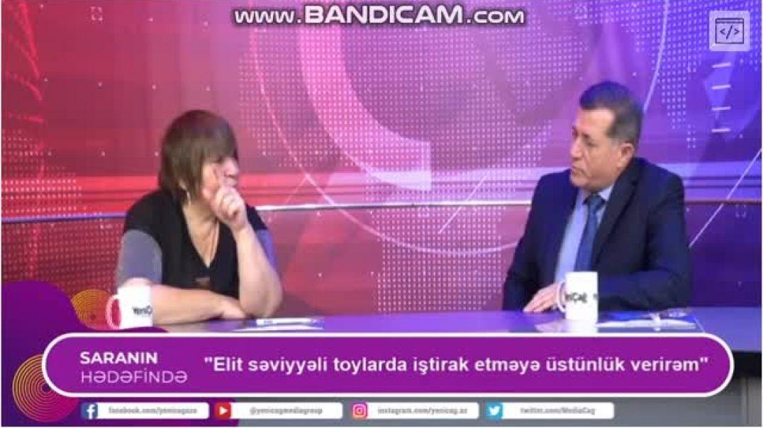 """""""Qulağı sırğalı üzdəniraq müğənnilərə qulaq asırlar"""""""