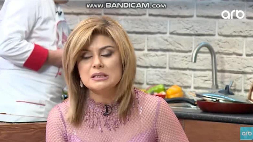 Məleykə Əsədova ilə Rövşanə arasında qalmaqal