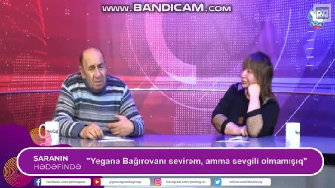 """Tanınmış şairdən ŞOK: """"İki geyi görüşdürüb həzz alır"""""""