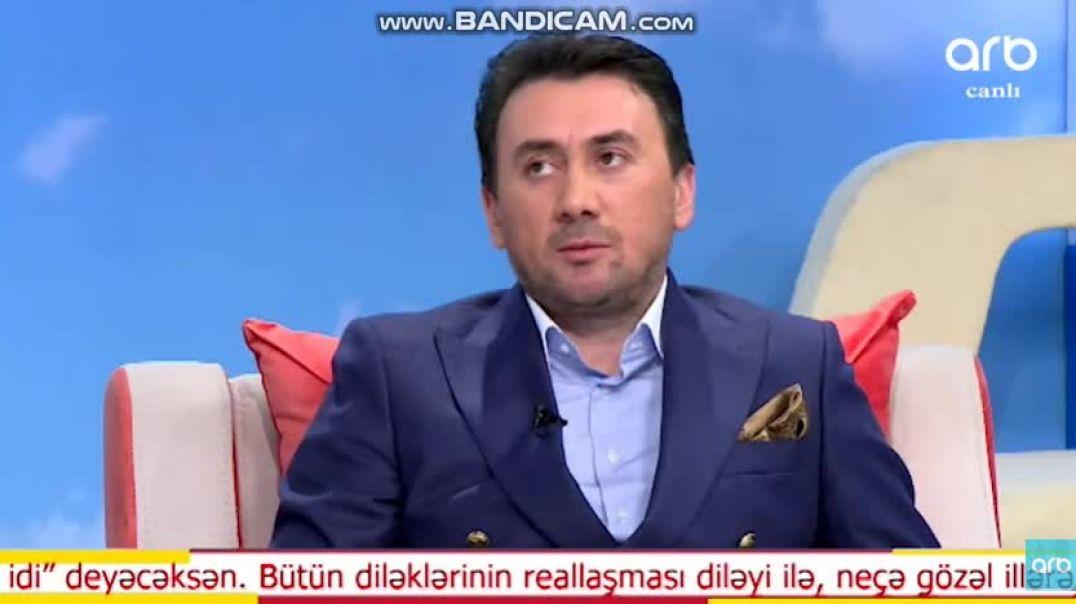 Aqşin Fateh müğənnilərə əsəbiləşdi