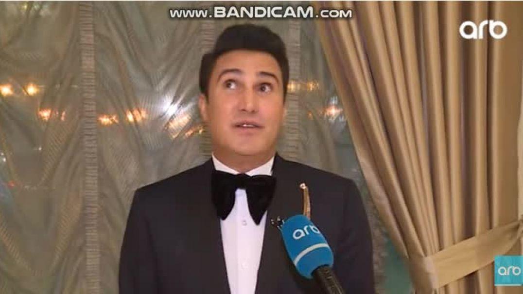 """Nadir Qafarzadə: """"İt hürər, karvan keçər"""""""