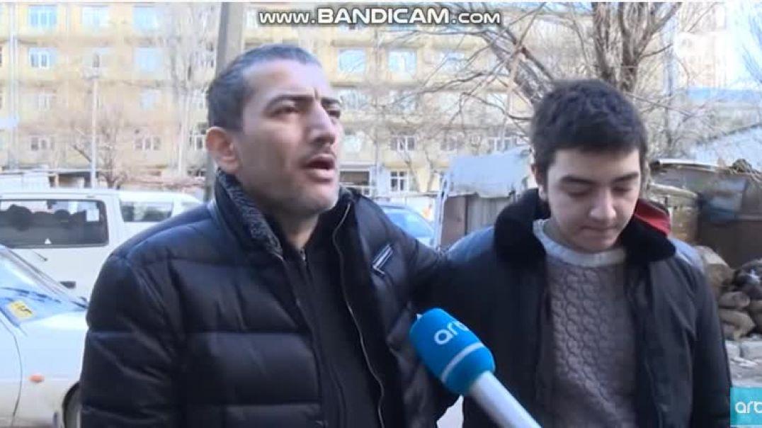 """Ələkbər Yasamallı intihar edən bacısıoğlu barədə: """"Ölümündən bir neçə saat əvvəl"""""""