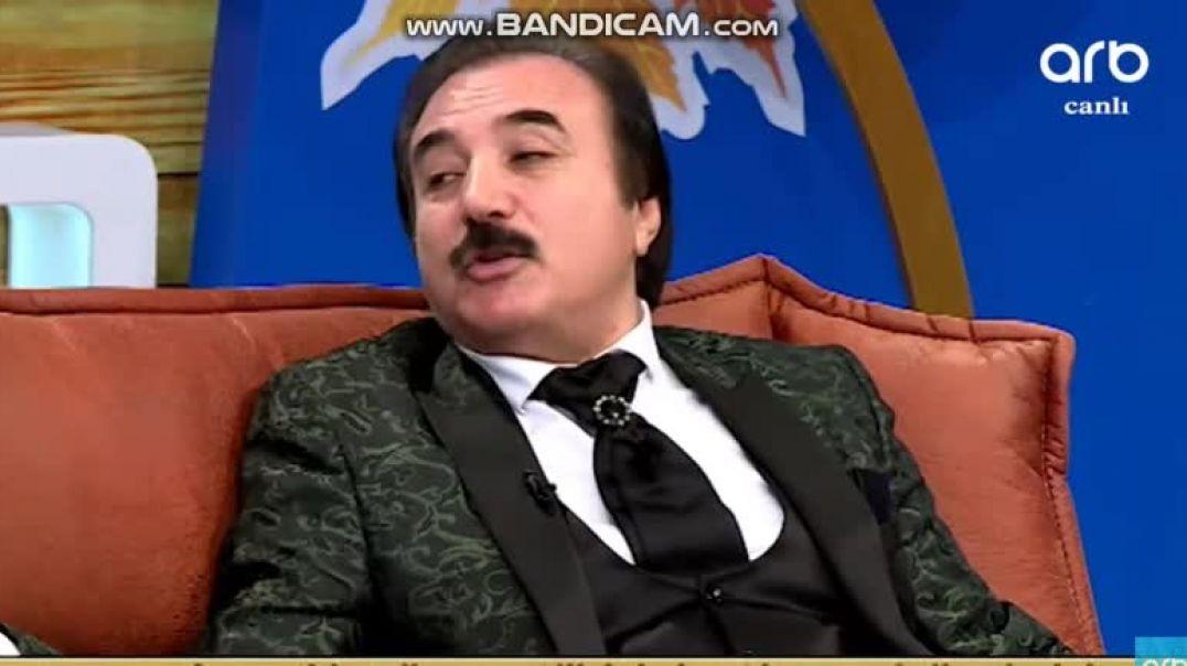 """Səyyad Əlizadə; """"Heç bir qadına deməmişəm ki..."""""""