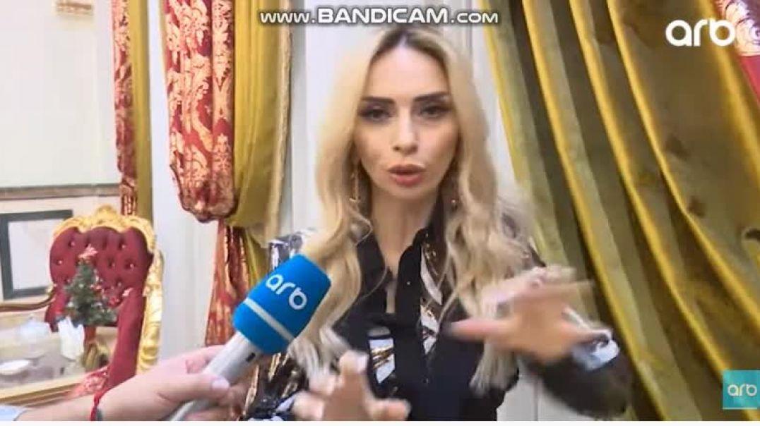 Manana kimə söz atdı?
