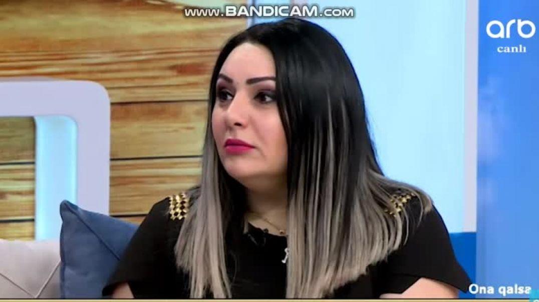 """Kənanın həyat yoldaşı:""""Belə kişini..."""""""