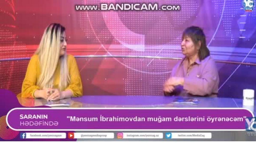 """Tanınmış aparıcı: """"Bu kişiləri niyə öz arvadlarına qısqanırsız?"""""""