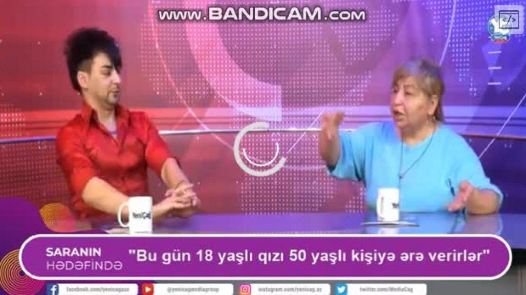"""""""Yaxşı kişi iz qoymaz"""" - Faiq Ağayevin oxşarı"""