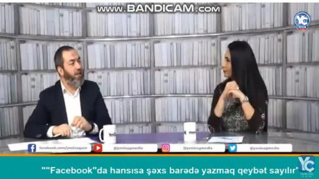 Namusa dil uzadan şəxsi hansı bəla gözləyir?