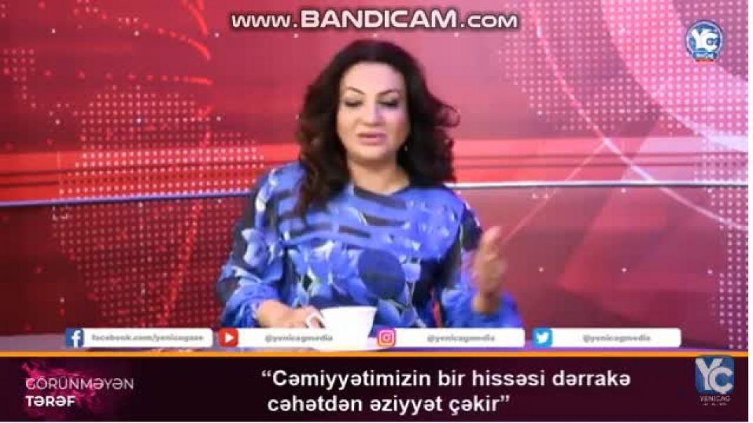 Məşhur aktrisaya təhqirdolu mesajlar yazan şəxs kimdir?