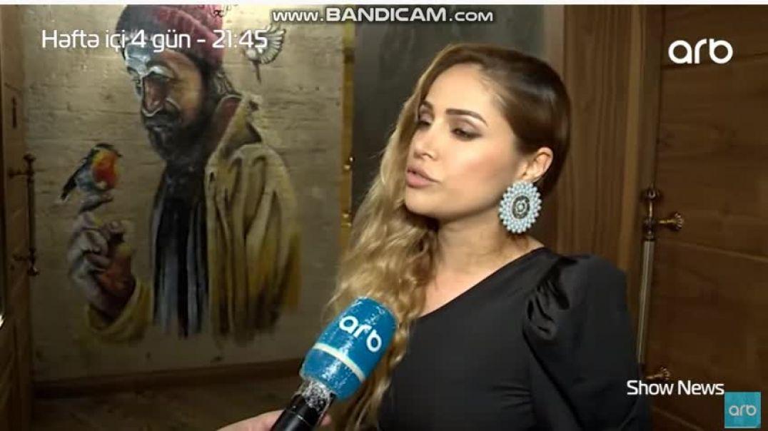 Nigar kimə əsəbiləşdi?