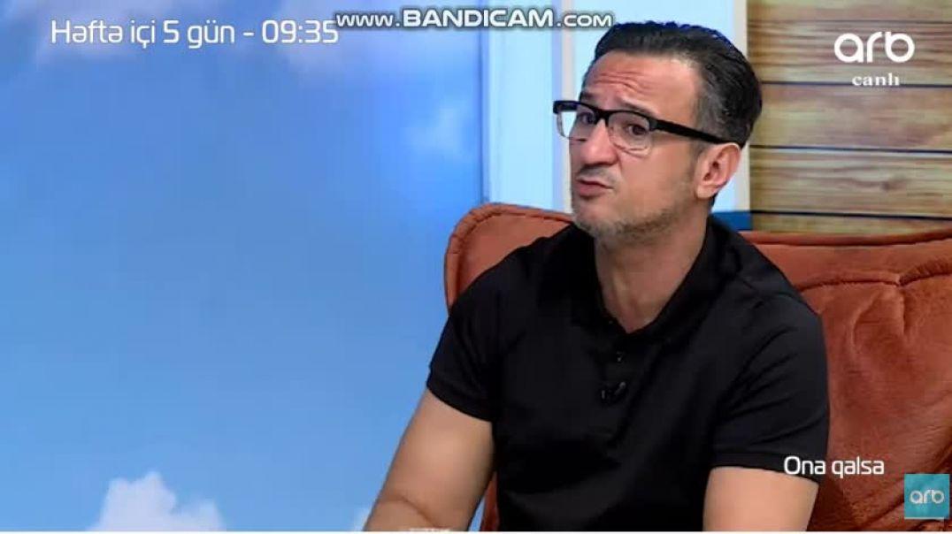 """Anar Mədətov kimə söz atdı? - """"Pulu da batır"""""""
